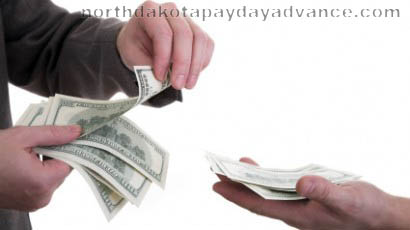 your guide on ND payday loans
