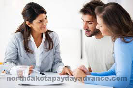 quick payday loans laws in North Dakota